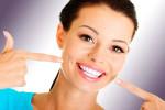 ukažka zubov